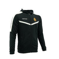 Jartazi Torino Hooded Jacket SR Black/White