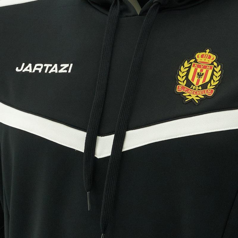 Jartazi Torino Hoody SR Black/White
