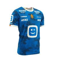 Jartazi KVM Replica shirt 20-21 Blue