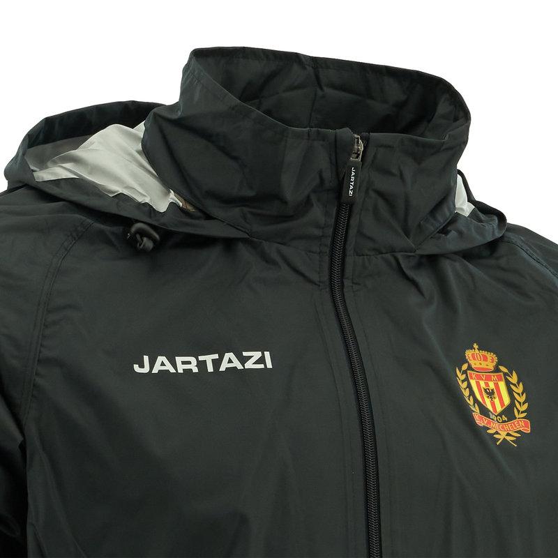 Jartazi Roma Rainjacket SR - Black