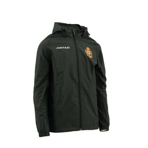 Roma Rainjacket JR - Black