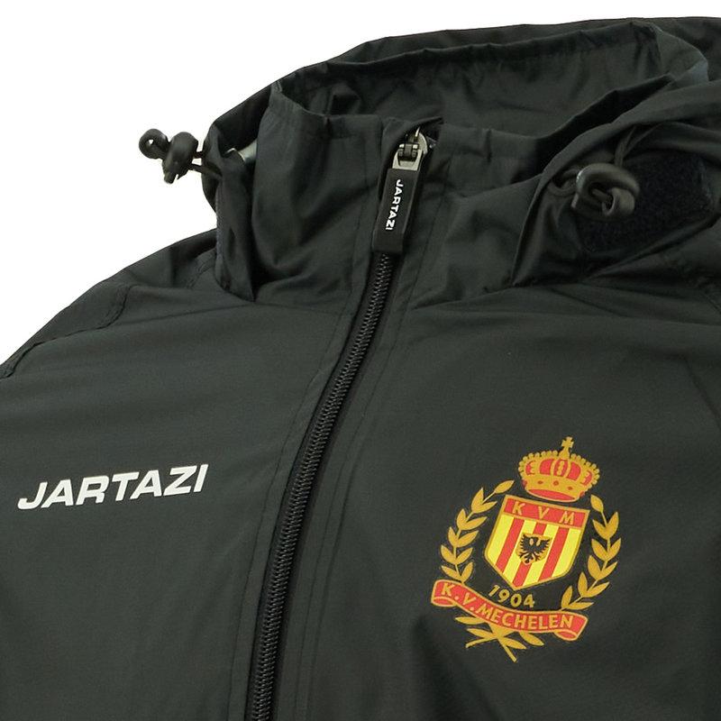 Jartazi Roma Rainjacket JR - Black