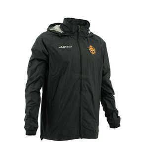 Roma Rainjacket SR - Black