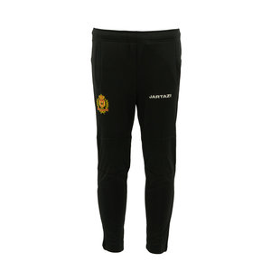 Poly tricot pant - black - kids