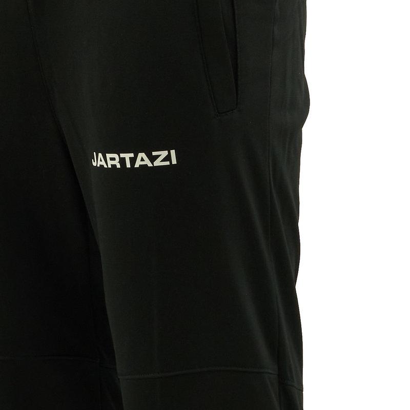 Jartazi Poly tricot pant - zwart - kids