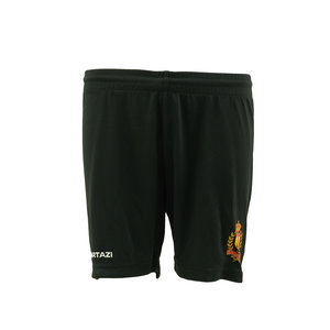 Short uni black - kids