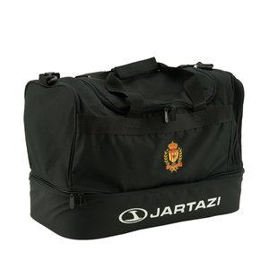 Sport bag with shoe compartment JR
