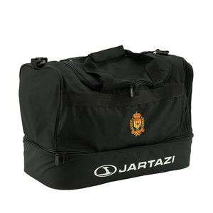 Sport bag with shoe compartment SR