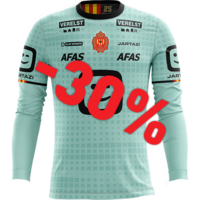 Jartazi KVM Replica shirt 20-21 Mint