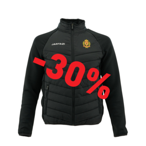 Torino Sports Jacket JR Black