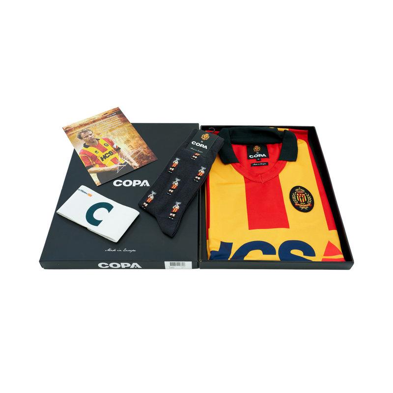 Topfanz Lei Clijsters Box