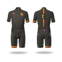 Topfanz Wielershirt CASTELLI  - KV Mechelen