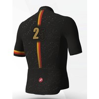 Topfanz Maillot vélo CASTELLI  - KV Mechelen