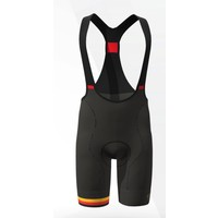 Topfanz Bib shorts CASTELLI - KV Mechelen