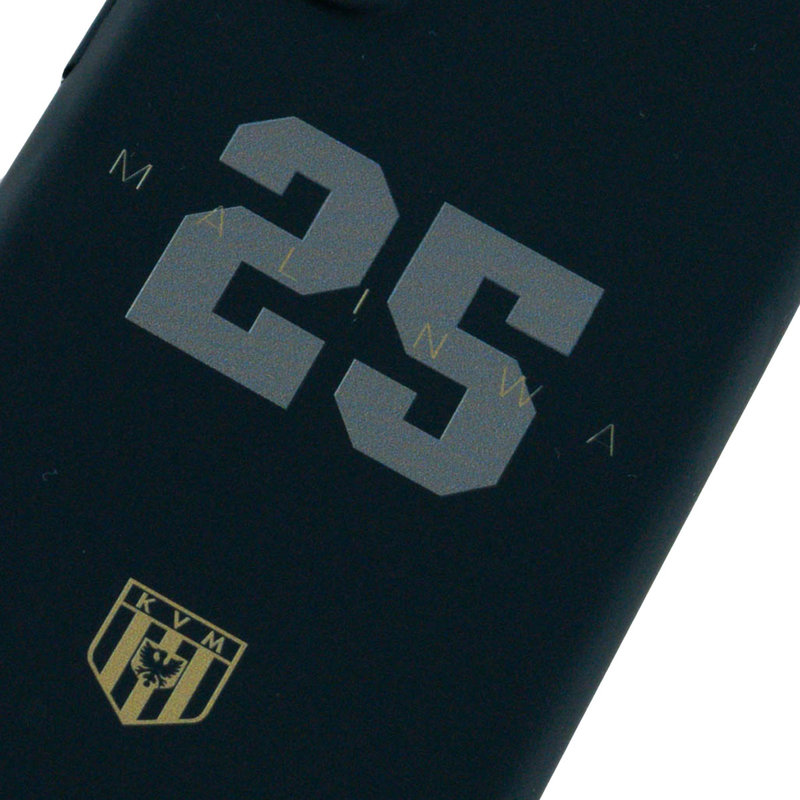 Topfanz GSM cover black & gold