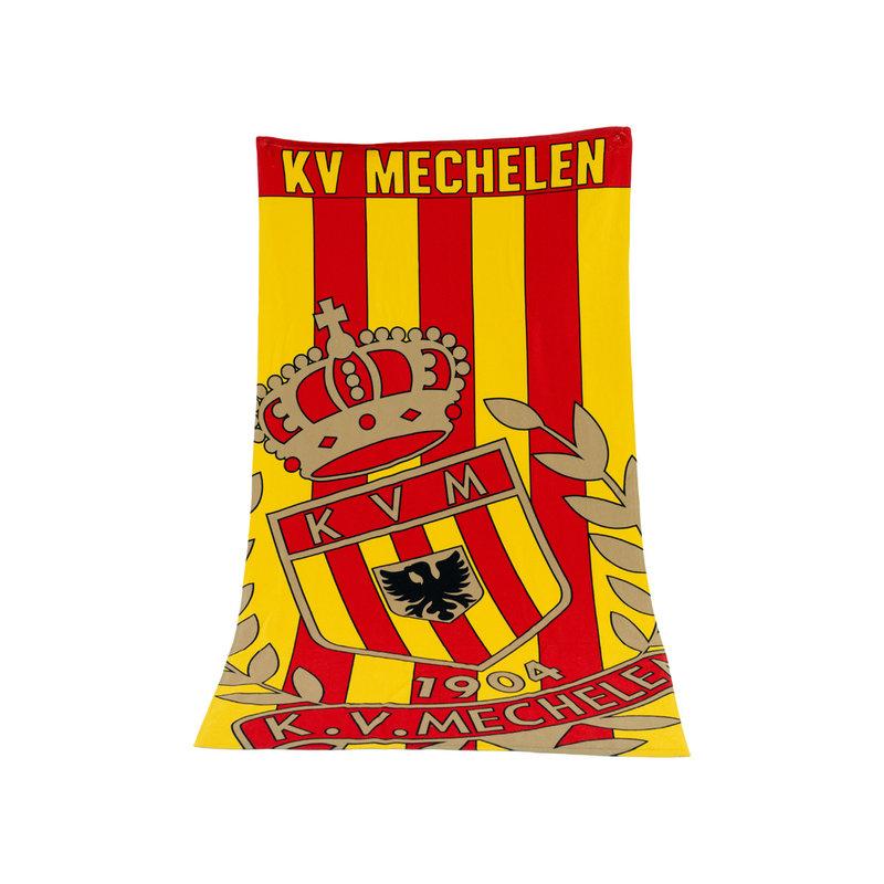 Topfanz Beach towel - KV Mechelen - retro