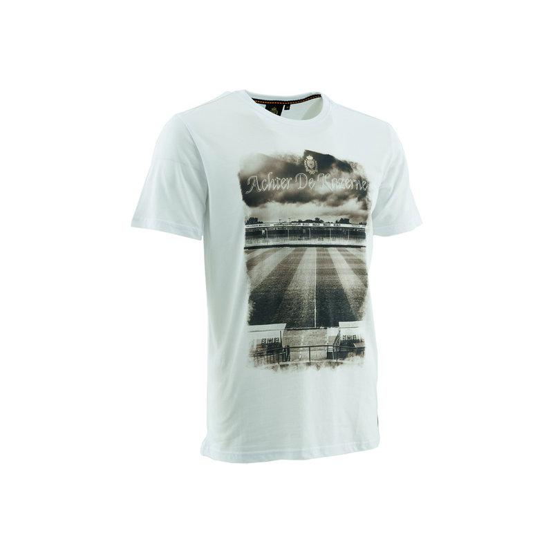 """Topfanz T-shirt """"Achter De Kazerne"""""""