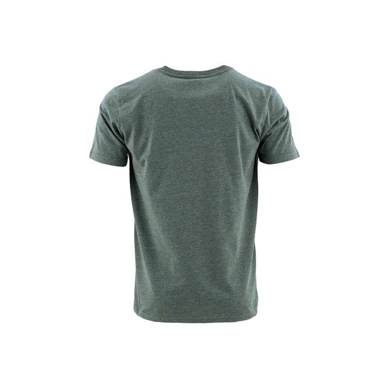 Topfanz T-shirt clubembleem KVM