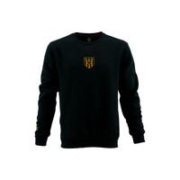 Topfanz Sweater Black & Gold