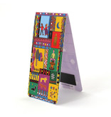 Magnetic Bookmark, African folklore