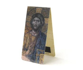 Magnetische Boekenlegger, Christus