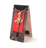 Marcador magnético, R. vd Weyden, crucifixión
