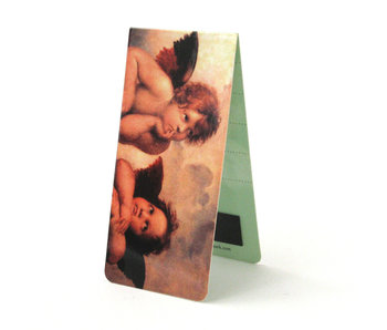 Magnetisches Lesezeichen, Engel, Raphael
