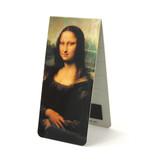 Magnetisches Lesezeichen, Da Vinci, Mona Lisas