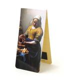 Marque-page magnétique , La laitière, Vermeer