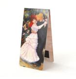 Magnetische Boekenlegger, P.A. Renoir, Dans
