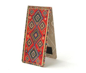 Magnetic Bookmark, Kelim, Azerbaijan