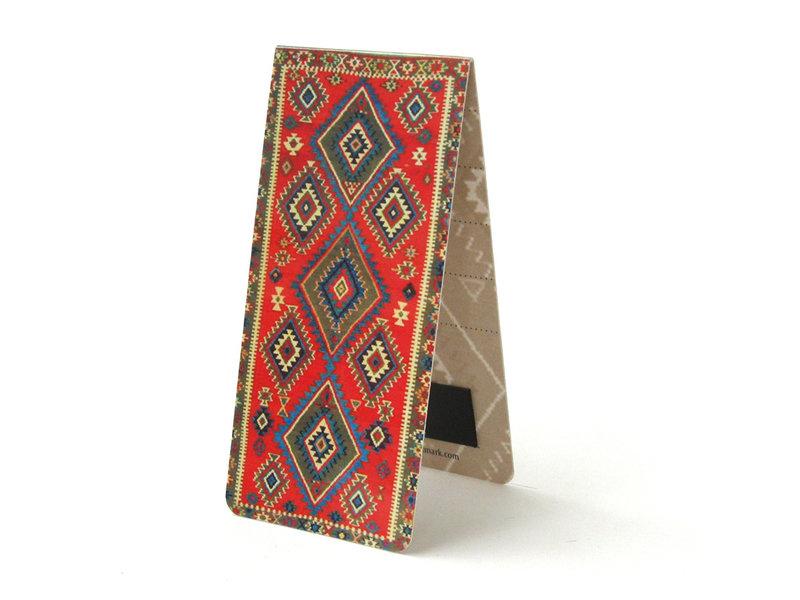 Magnetische Boekenlegger, Kelim, Azerbaijan