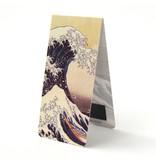 Marcador magnético, Hokusai, La gran ola