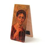 Magnetische Boekenlegger, Fresco, Pompeii
