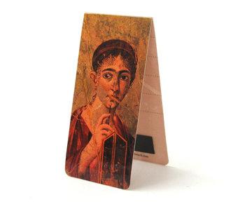 Magnetisches Lesezeichen, Fresko, Pompeji