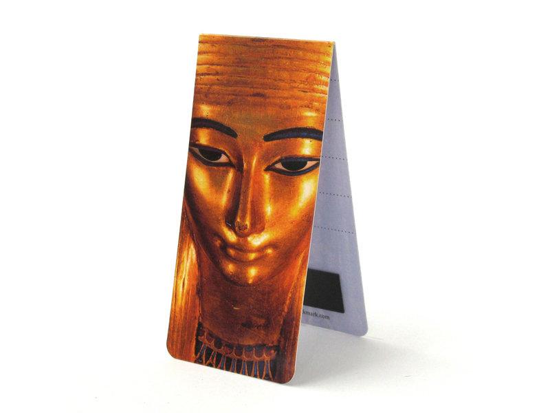 Magnetische Boekenlegger, Sarcofaag, Egypte