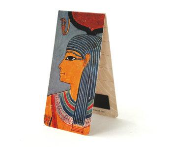 Magnetisches Lesezeichen, Isis, Ägypten