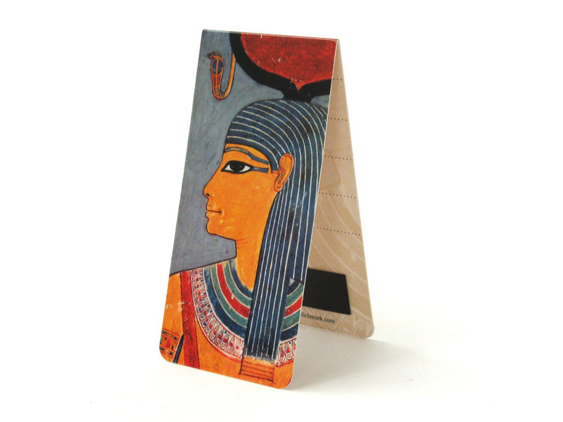 Magnetische Boekenlegger, Isis, Egypte