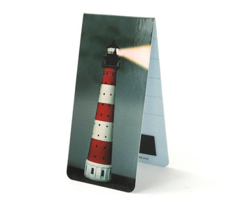 Magnetic Bookmark, Lighthouse