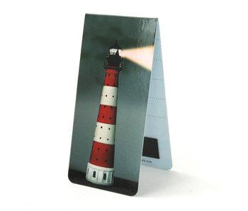 Magnetisches Lesezeichen, Leuchtturm