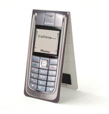 Magnetic Bookmark, Cellphone