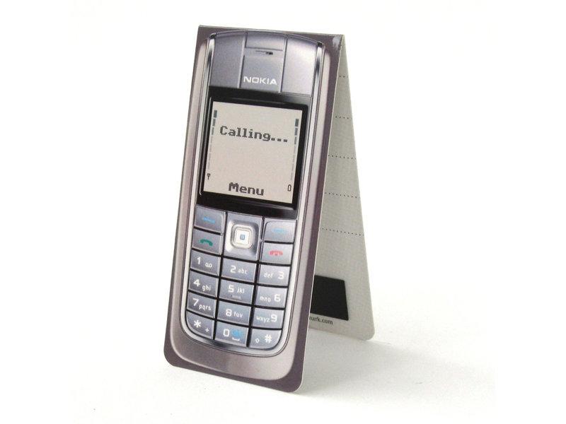 Signet magnétique, téléphone portable