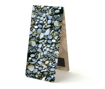 Magnetisches Lesezeichen, Steine
