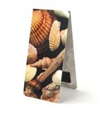 Magnetic Bookmark, Shells