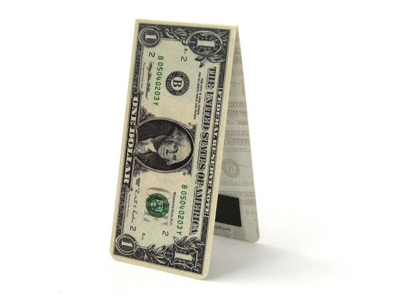 Klickmark, One Dollar bill