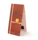 Magnetic Bookmark, Tennis