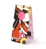 Magnetic Bookmark, Candy