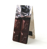 Magnetic Bookmark, Chocolate