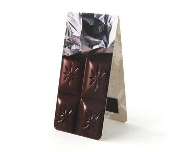 Marcador Magnético, Chocolate