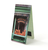 Magnetische Boekenlegger, Bakkerij Vesuvio
